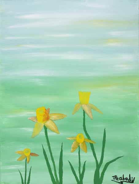 Daffodil - $1000