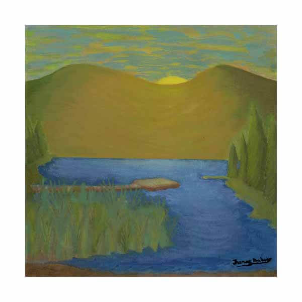 DAy's End - $750
