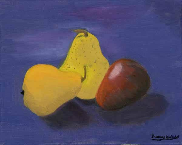 Pears - $250