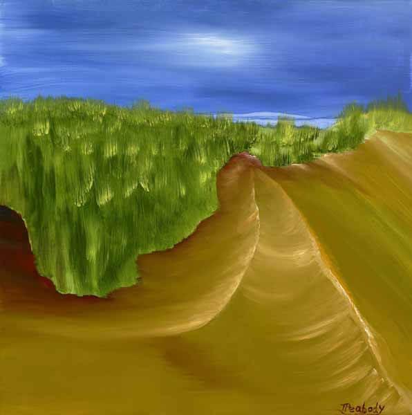 Sand Dunes - $1000
